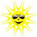 Exponer piel del pene al sol