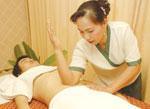 Karsai Nei Tsang: Masaje Terapéutico para Genitales
