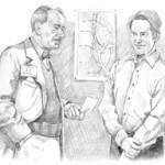 Por qué ocurre el agrandamiento de la próstata (HBP)?