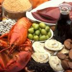 Mejore su Potencia Sexual con Súper Alimentos